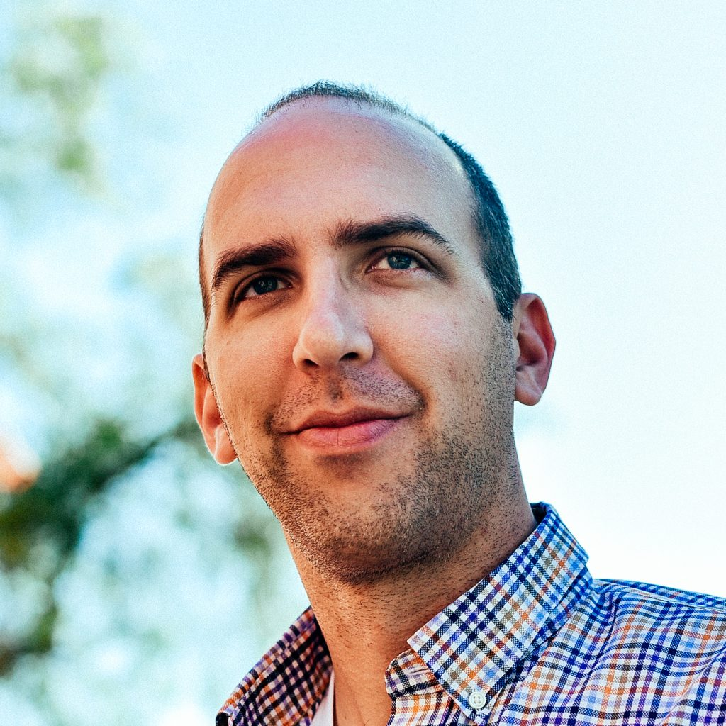 Zack Katz, creator of TrustedLogin