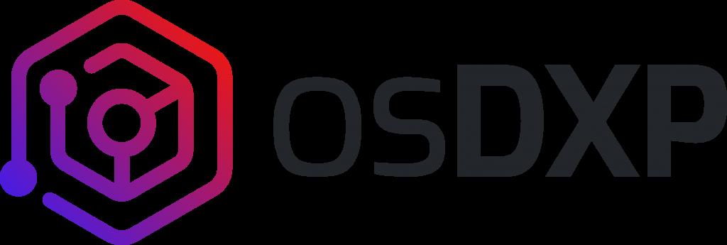 osDXP logo